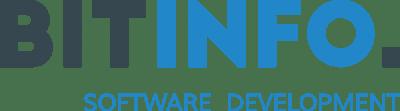 Bitinfo software development
