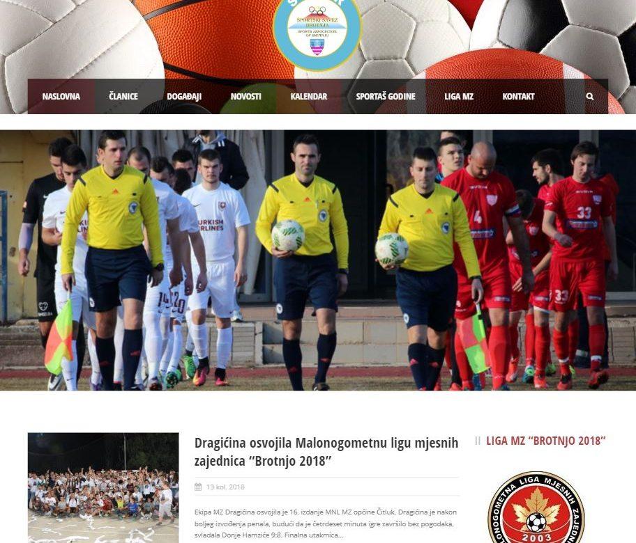 Internet stranica