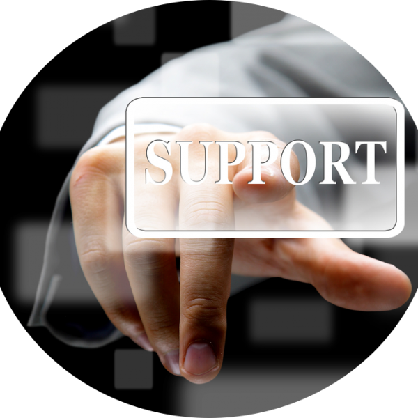 podrška za web stranice