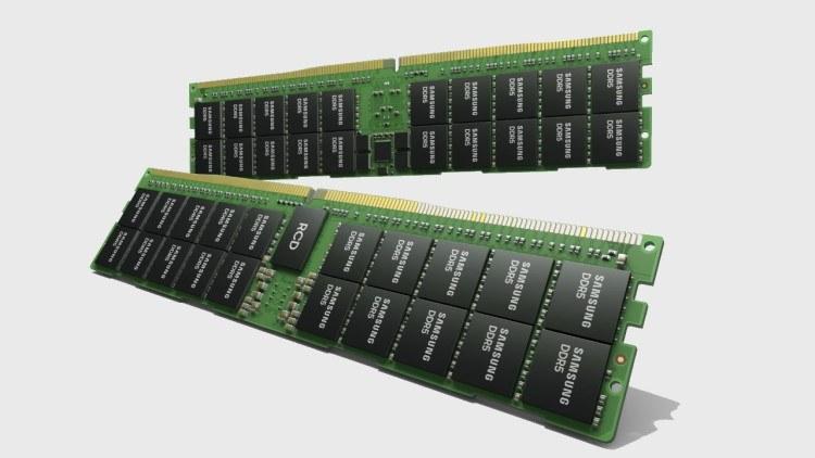 RAM memorija