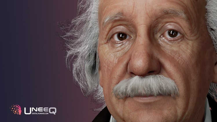 Digital Einstein