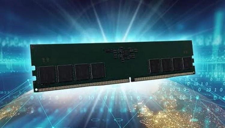 RAM memorija DDR5